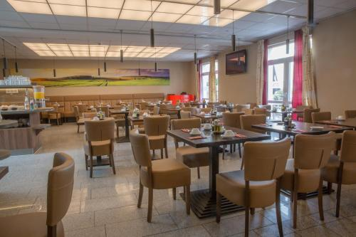 Goethe Hotel & Restaurant Messe photo 63