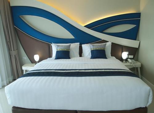 Sunrise Lagoon Hotel and Golf impression