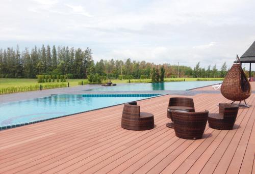 Sunrise Lagoon Hotel and Golf photo 4