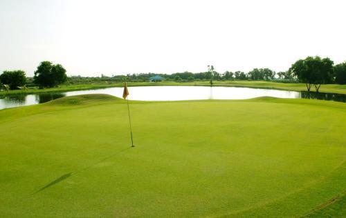 Sunrise Lagoon Hotel and Golf photo 7