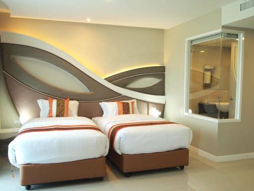 Sunrise Lagoon Hotel and Golf photo 15