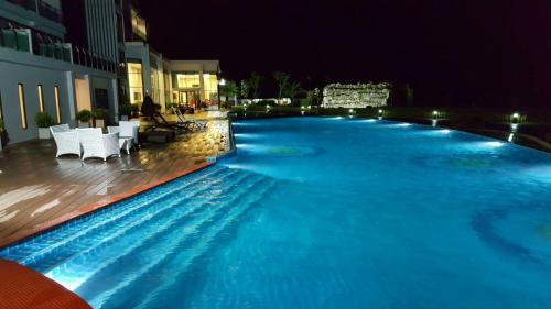 Sunrise Lagoon Hotel and Golf photo 19