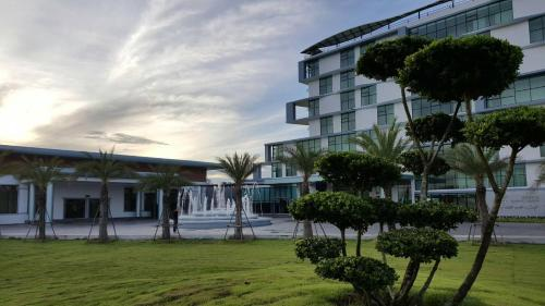 Sunrise Lagoon Hotel and Golf photo 26