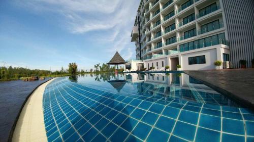 Sunrise Lagoon Hotel and Golf photo 32