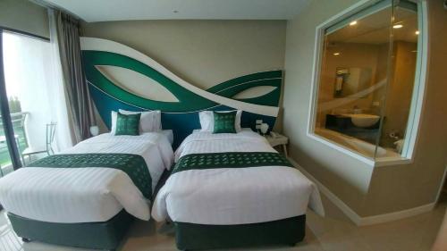 Sunrise Lagoon Hotel and Golf photo 36
