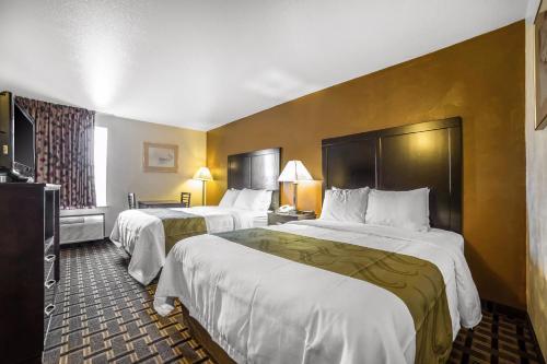 Quality Inn Zion Photo
