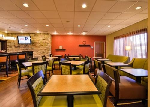 Hampton Inn Lehighton - Jim Thorpe - Lehighton, PA 18235