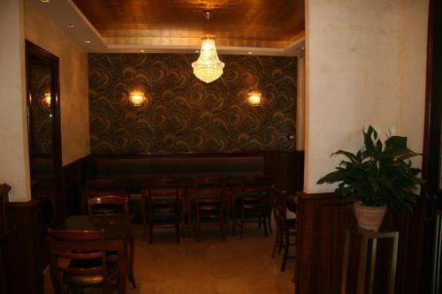 Hotel Bellevue Saint-Lazare photo 10