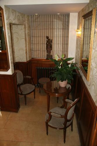 Hotel Bellevue Saint-Lazare photo 12