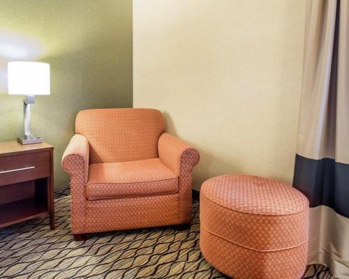 Comfort Inn - Winchester Photo