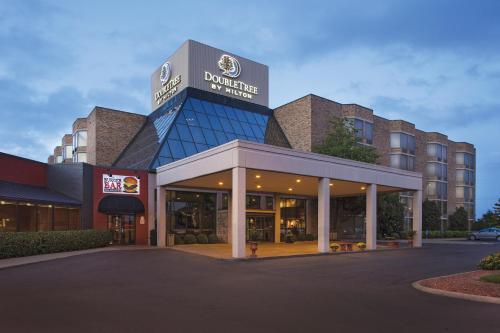DoubleTree by Hilton Johnson City Photo