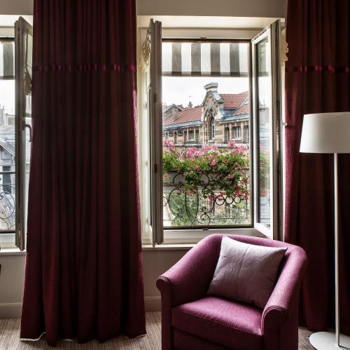Hotel Parc Saint Severin - Esprit de France photo 16