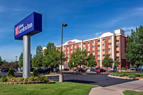 Hilton Garden Inn Minneapolis Airport/mall Area Mn - Bloomington, MN 55425