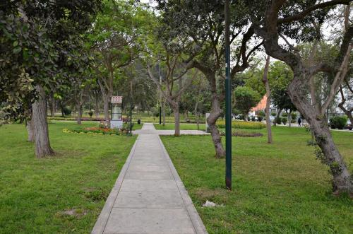 Departamento Monterrico Photo