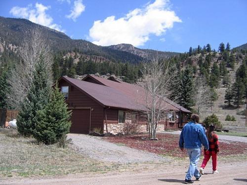 South Fork Rental - South Fork, CO 81154
