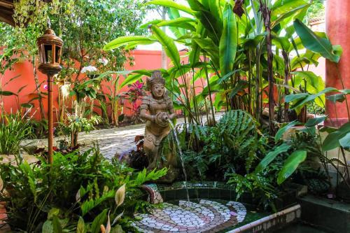 Sagui Boutique Hotel Photo
