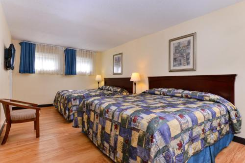 Tower Inn And Suites Of Guilford Madison Hotel