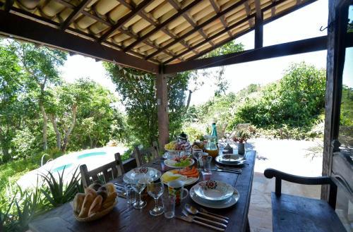 Casa Da Luz Búzios Guesthouse Photo