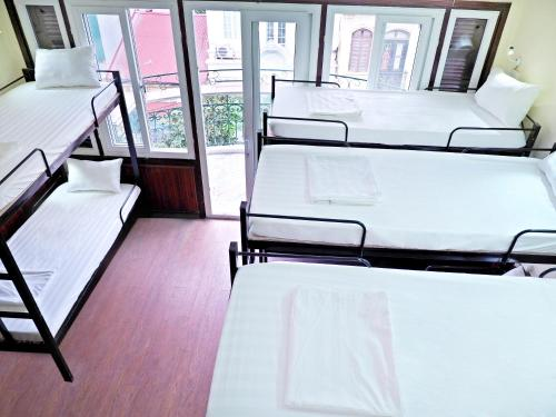 Hanoi Backpackers Hostel photo 7