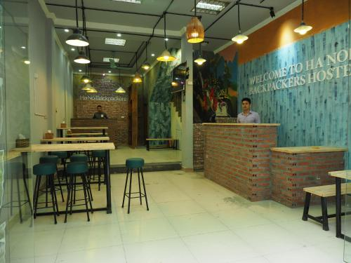 Hanoi Backpackers Hostel photo 15