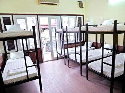 Hanoi Backpackers Hostel photo 17