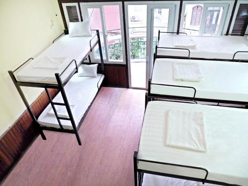 Hanoi Backpackers Hostel photo 22