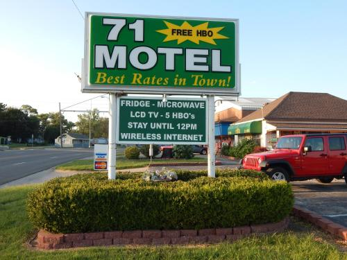 71 Motel
