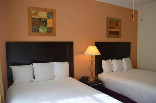 Post Hotel photo 19