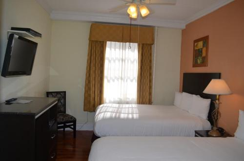 Post Hotel photo 20