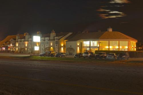 Hotel Vacances Tremblant Photo