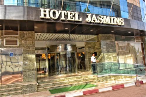 HotelJasmins Residence