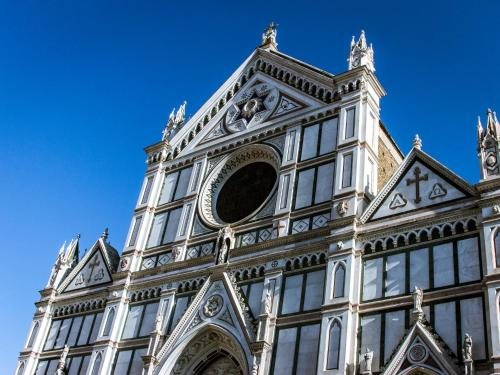 Luxury Santa Croce Penthouse