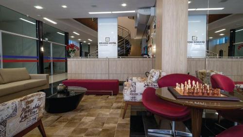 Foto de Grande Hotel Ipatinga