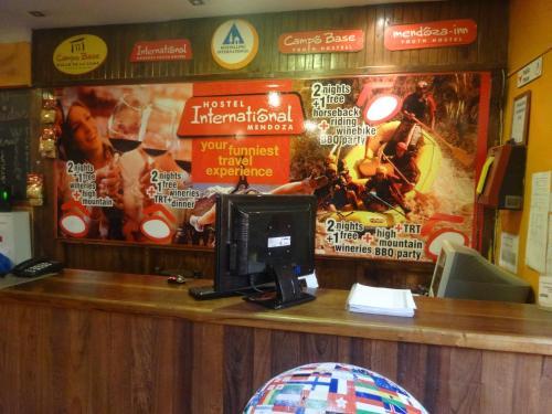 Hostel Internacional Mendoza Photo