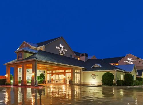 Homewood Suites By Hilton Wichita Falls Tx