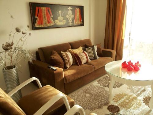 Mahmutlar Novita 1 Apartment 45