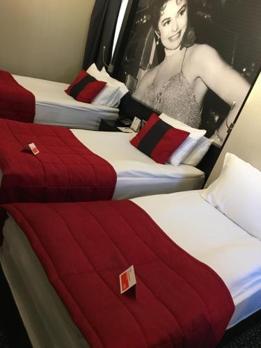 Maltepe 2000 Hotel, Ankara