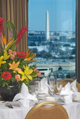 Doubletree Hotel Washington DC - Crystal City