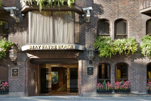 Picture of Mayfair House