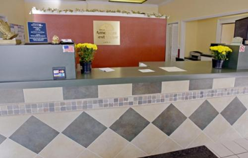 Americas Best Value Inn Huntsville - Huntsville, AL 35810