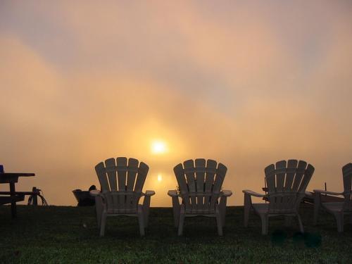 The Birches Resort Photo