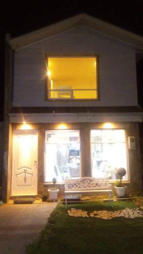 HotelDepartamento Emilia House