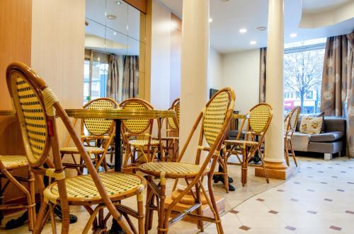 Grand Hôtel du Bel Air photo 12