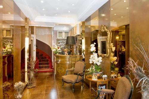 Hôtel d'Argenson photo 33
