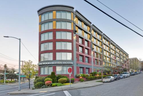 Homewood Suites By Hilton Seattle-downtown - Seattle, WA 98119