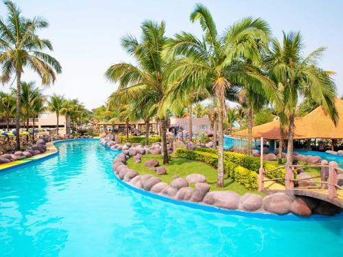 Foto de Ody Park Resort Hotel