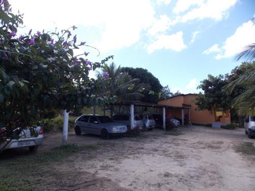 Chalés Pontal da Ilha Photo