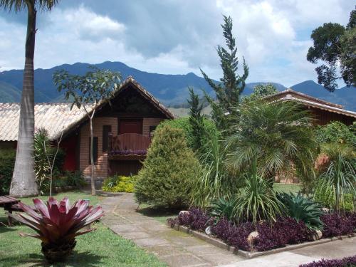Aldebaran Pousada Photo