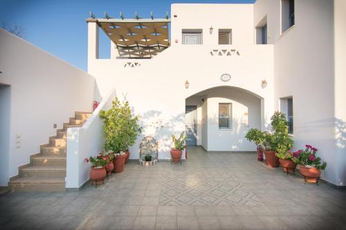 HotelKallisti Studios & Apartments