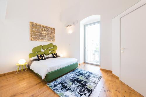 Art Loft M8 Bari City Centre - Executive Accommodation & Rentals ...